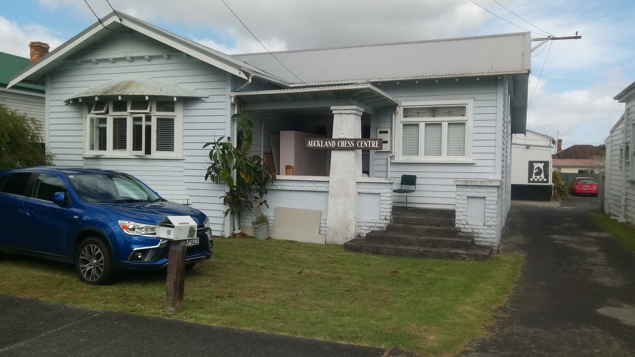 Auckland Chess Centre – Chess in Auckland since 1871